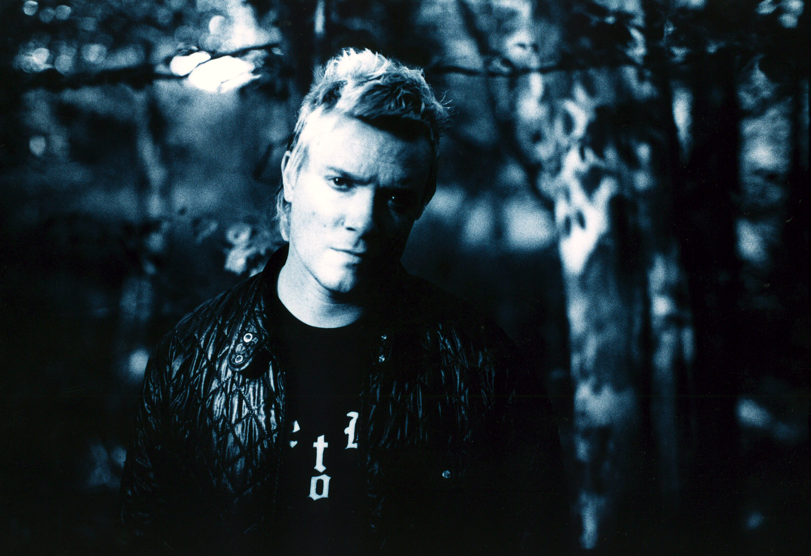 Pop quiz: Liam Howlett of Prodigy