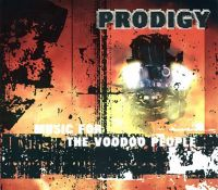 Music for the Voodoo People