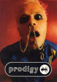 Всё О Prodigy (All About Prodigy)