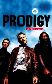 Prodigy by: Martin James