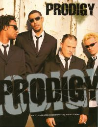 Prodigy An Illustrated Biography