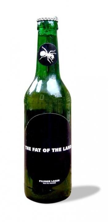 Fat Of The Land Prodigy beer