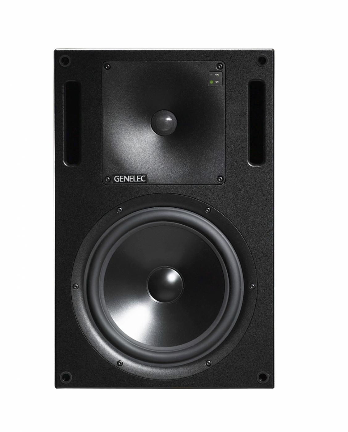 Genelec 1032A monitors