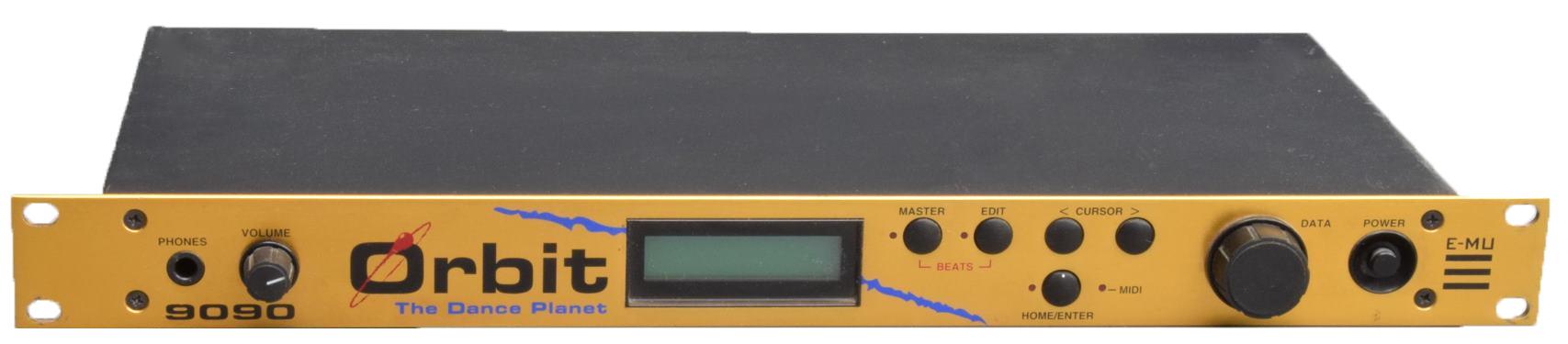 E-MU Orbit 9090