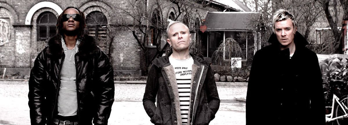 "The Prodigy On Headlining Download: ""People Can Judge It By The Crowd Reaction"""