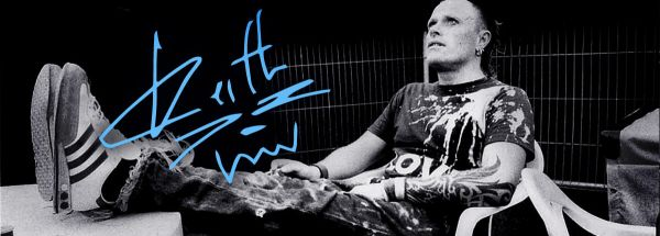 Interview with Kieron Pepper about Keith Flint and Device #1