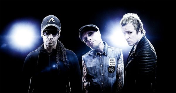 The Prodigy score seventh Number 1 album in UK with No Tourists