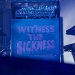 2019-02-02 - No Tourists Tour, Qudos Bank Arena, Sydney, Australia