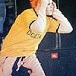 1997-01-31 - Big Day Out Festival,Ras showground,Adelaide,Australia