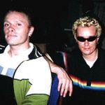 1997-07-26 - Prodigy & RATM, Fuji Rock Festival, Narusawa, Japan
