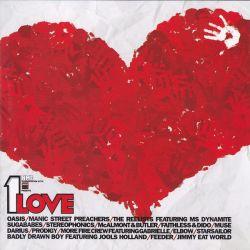 1 Love: NME Warchild Album