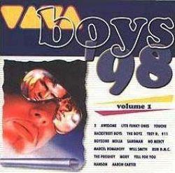 Boys '98