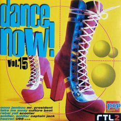 Dance Now 15