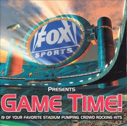 Fox Sports Presents Game Time