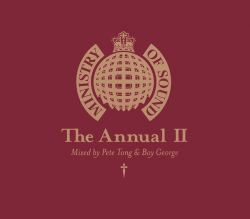Ministry Of Sound - The Annual II