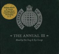Ministry Of Sound - The Annual III
