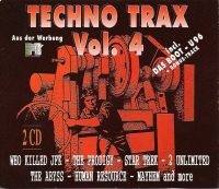 Techno Trax: Vol. 4