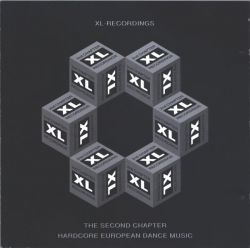 The Second Chapter - Hardcore European Dance Music