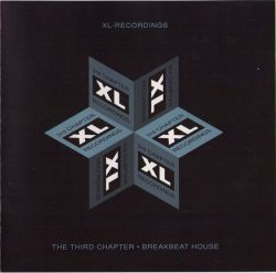 The Third Chapter - Breakbeat House