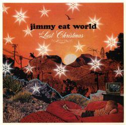 Jimmy Eat World - Last Christmas