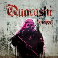 Quarashi- Anthology
