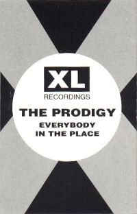 Cassette XL-Recordings XLC-26