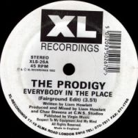 "7"" XL-Recordings XLS-26"