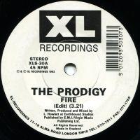 "Vinyl, 7"", 45 RPM  XL-Recordings XLS-30)"