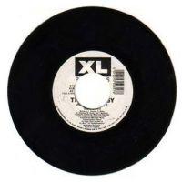 """7"""" jukebox XL-Recordings XLS-35"""
