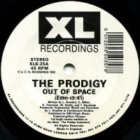 "7"" XL-Recordings XLS-35"