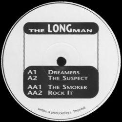 The Longman EP