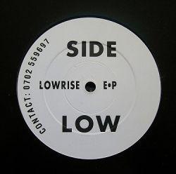 Lowrise EP
