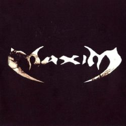Maxim - My Web EP