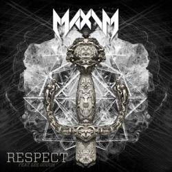 Maxim Feat. Lee Gough - Respect