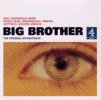 Big Brother (the original soundtrack from UK TV series)