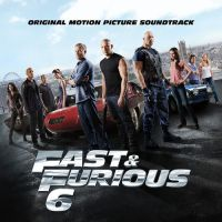 Fast & Furious 6 (Soundtrack)