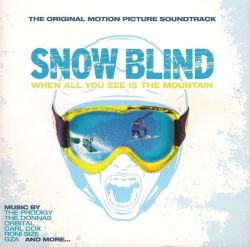 Snow Blind - The Original Motion Picture Soundtrack