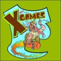 X Games - Vol. 2 (X Games Soundtrack)