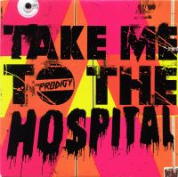 "12"" Take Me To The Hospital, HOSPT05"