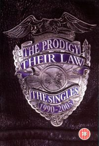 Their Law - The Singles 1990 - 2005