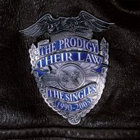Their Law: The Singles 1990–2005