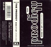 Cassette XL-Recordings XLC-39