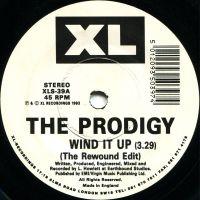 "7"" XL-Recordings XLS-39"
