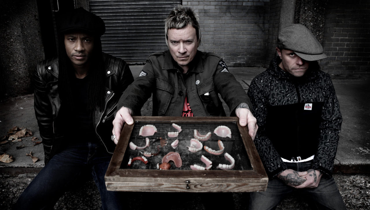 The Prodigy's Liam Howlett on the state of EDM: 'Everything seems to have gone a bit soft'